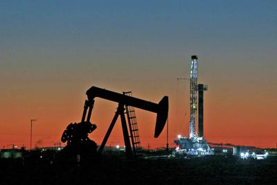 New Mexico nets record revenues from oil and gas boom