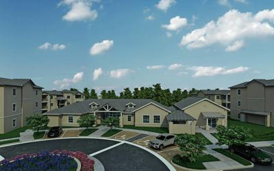 Change in city housing law credited for planned new apartments Broadstone Rodeo