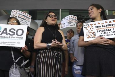 Trump administration plans immigration enforcement operation
