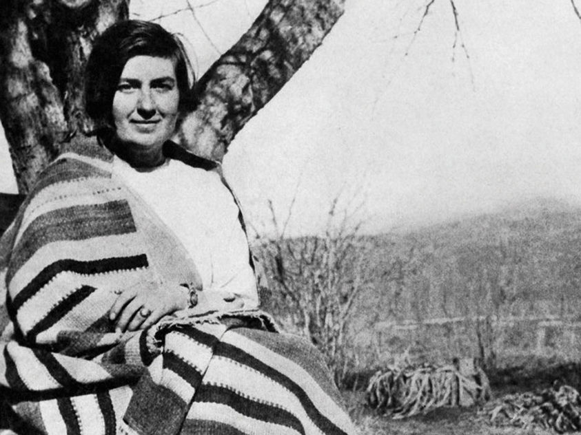 Noted and notorious: The Pions of Mabel Dodge Luhan | Theater ...