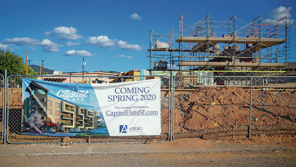 Santa Fe mayor has legislation he hopes will ease housing crunch, but developers aren't sold