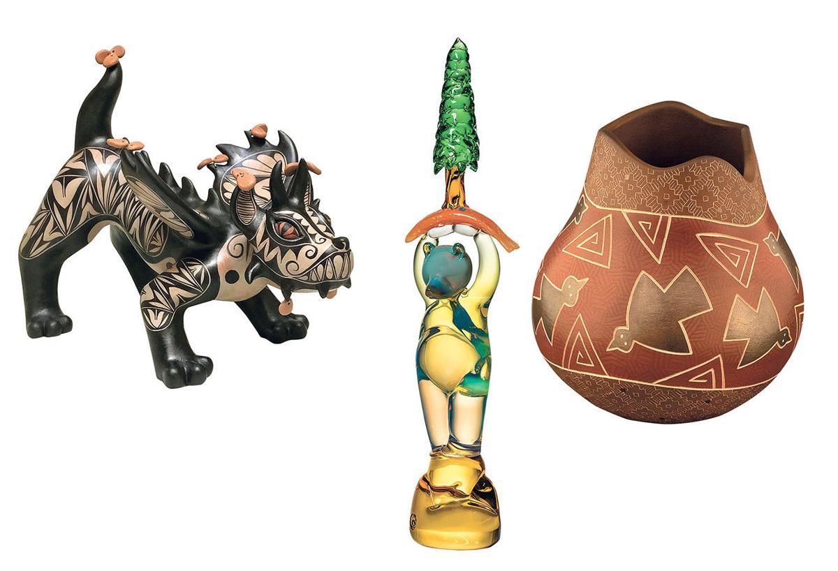 16 aug art indian market intro 2