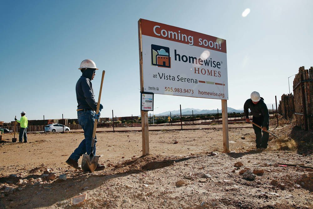 South-side subdivision grows
