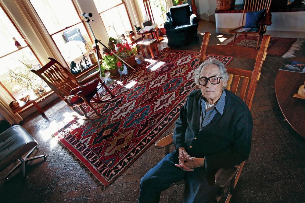 World War II veteran recalls the 'rank fear,' sorrow and uncertainty of his combat service