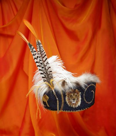Native Arts: beadwork