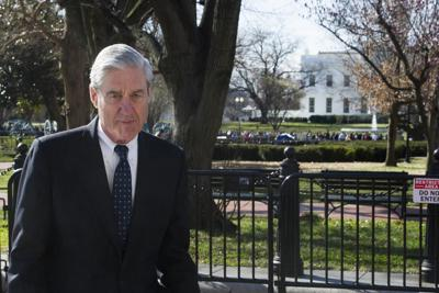 AP sources: Mueller report is more than 300 pages long