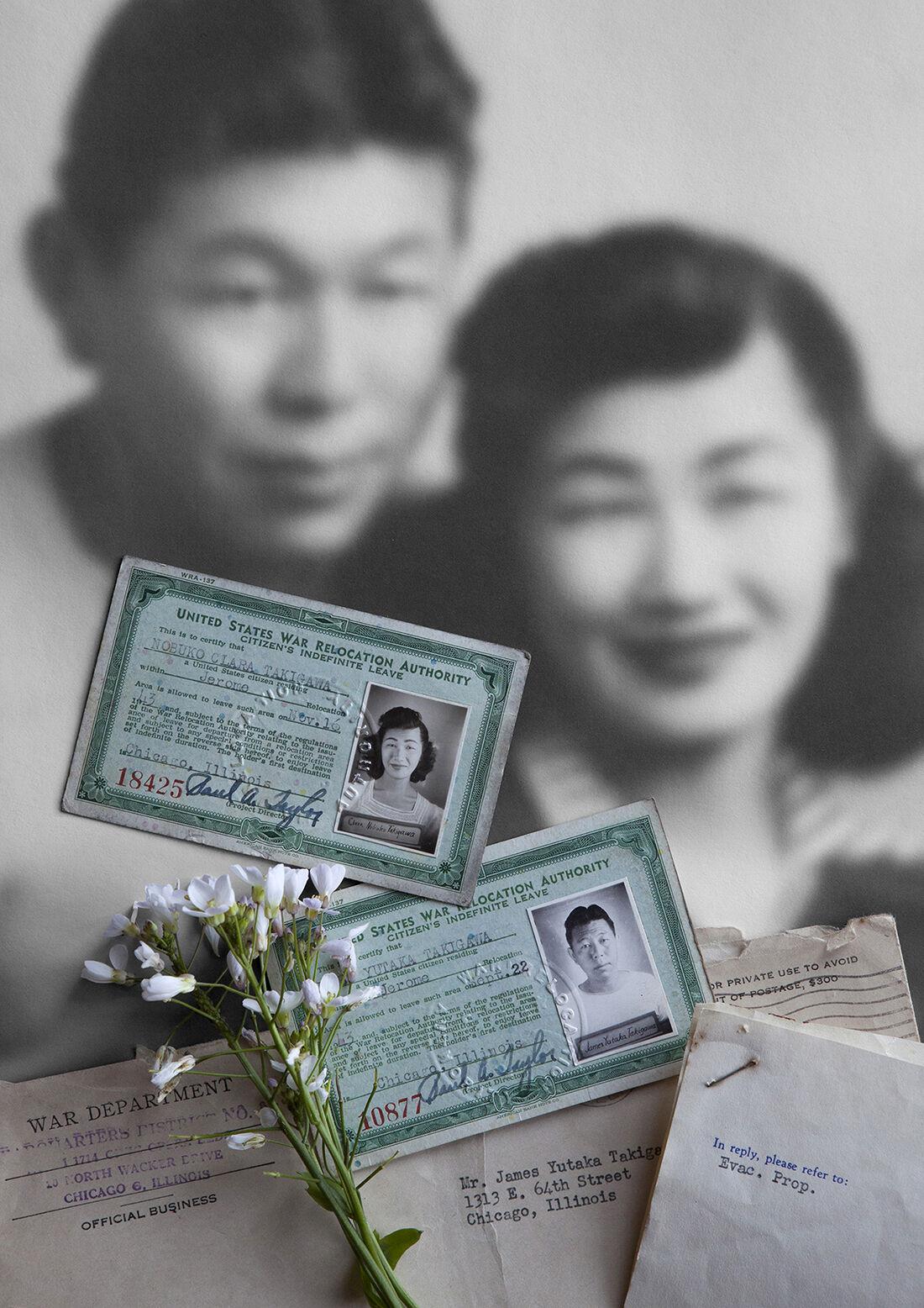 Living memory: Jerry Takigawa's 'Balancing Cultures'
