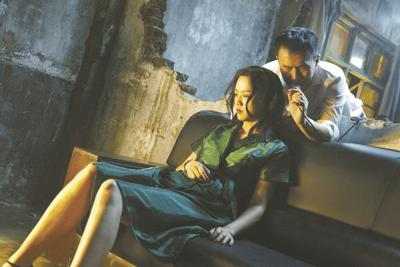 31 Movie Review-A Long Day's Journey Into Night