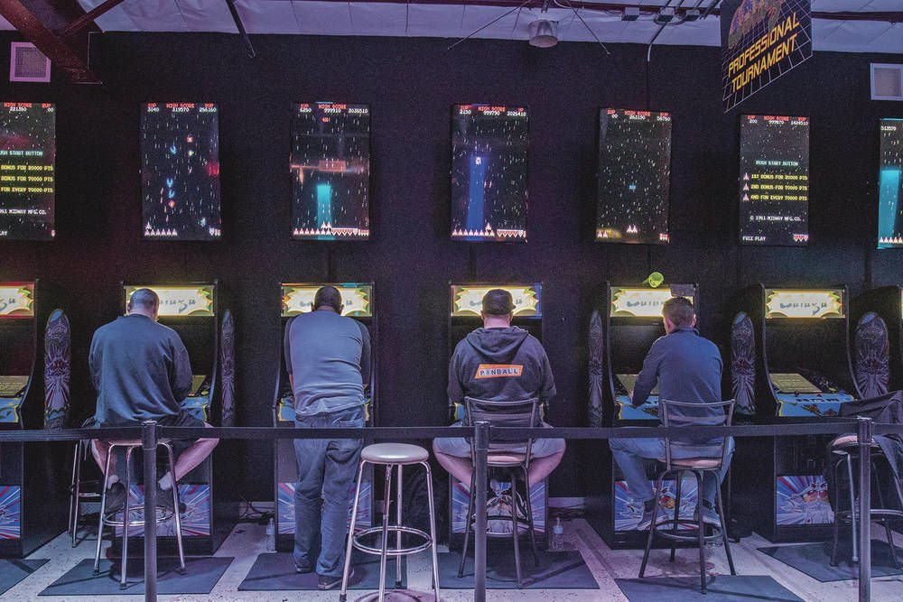 Game on! Video game championship in Santa Fe