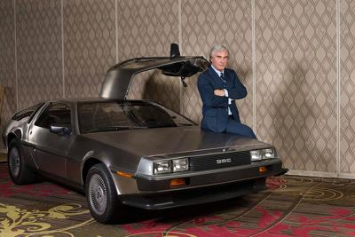 21 movie rev Framing John DeLorean 1