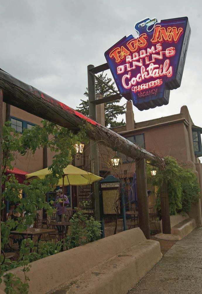 Denver group buys Historic Taos Inn
