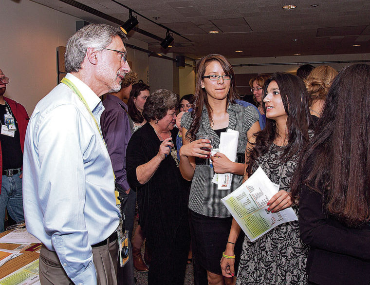 Pecos High standout pursues medical studies to bridge gap between deaf, doctors