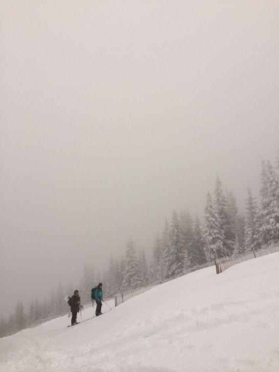 Ski Santa Fe to open on Thanksgiving