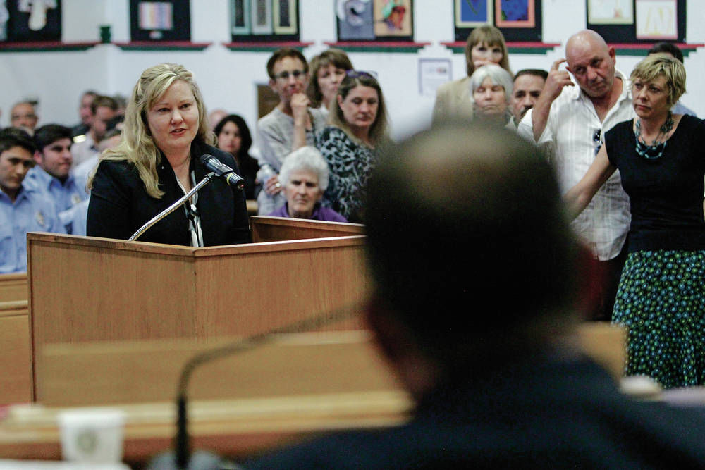 County commissioners approve increase in gross receipts tax