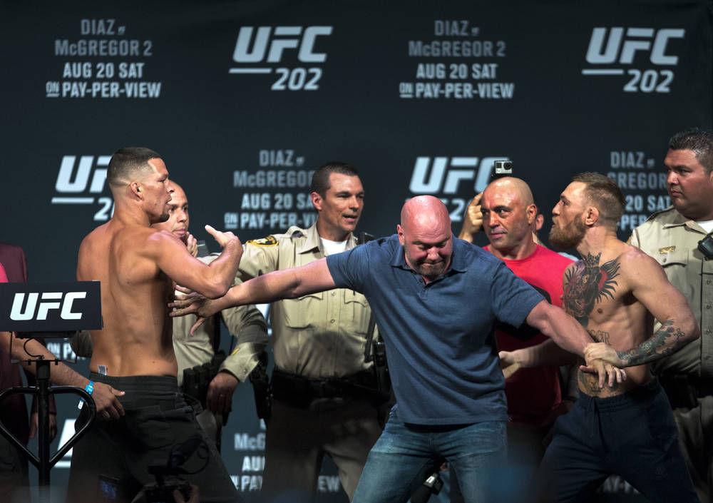 Eddie Alvarez: 'You're An Idiot' If You Think McGregor Can't KO Mayweather