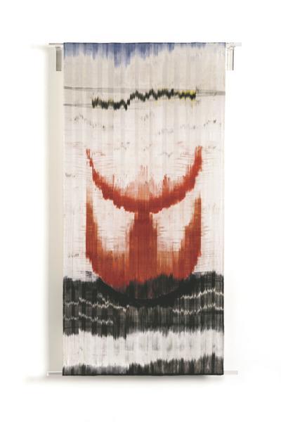 Polly Barton at Chiaroscuro Contemporary Art