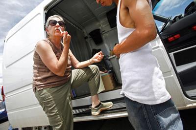 New Mexico pharmacists to begin prescribing anti-overdose drug