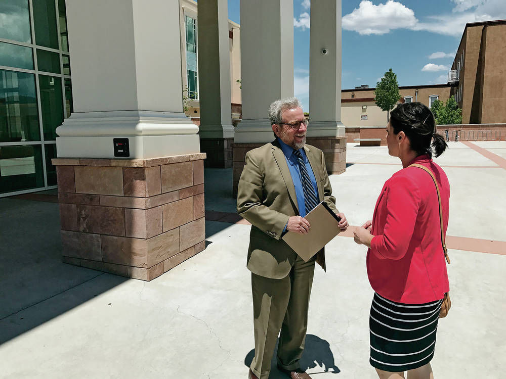 'Multimillion-dollar question' hangs over school funding case