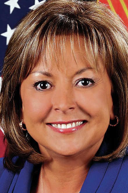 Eyes on Martinez as GOP governors meet