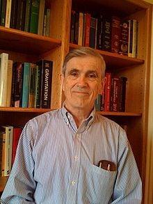 LANL astrophysicist Dimitri Mihalas dies at 74