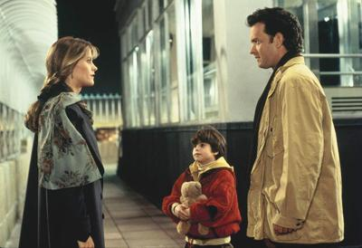 """A rom-com for the ages: """"Sleepless in Seattle"""""""
