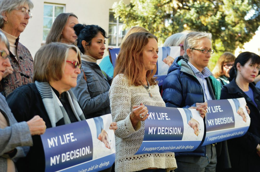 New Mexico Supreme Court rules against physician-assisted suicide