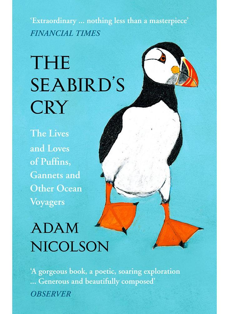 The Seabird/'s Cry