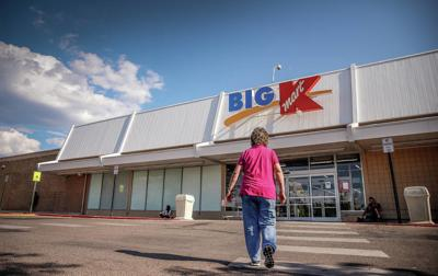 Future uncertain for soon-to-be vacant Santa Fe Kmart store