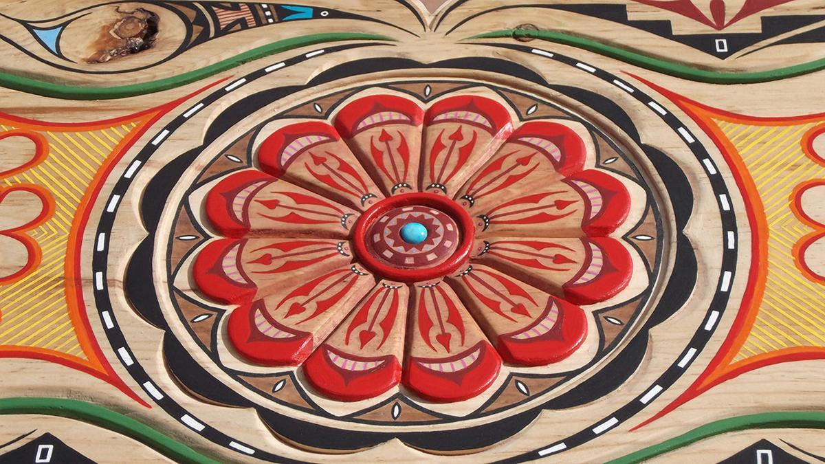 16 aug art indian market free coonsis 3