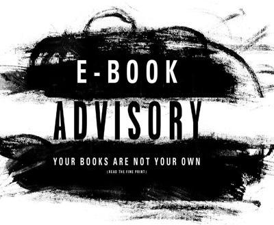 E-Book Advisory