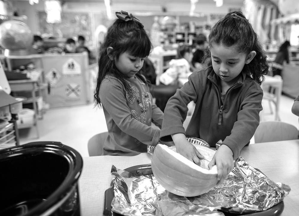 As state and federal agencies fight over pre-K students, funds and