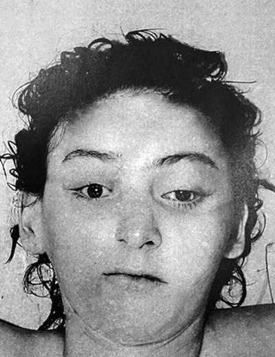 Albuquerque Police Woman Found Dead On I 40 Unidentified