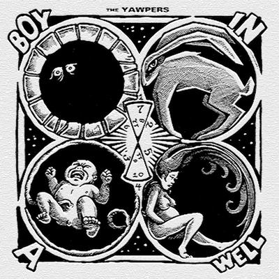 The Yawpers