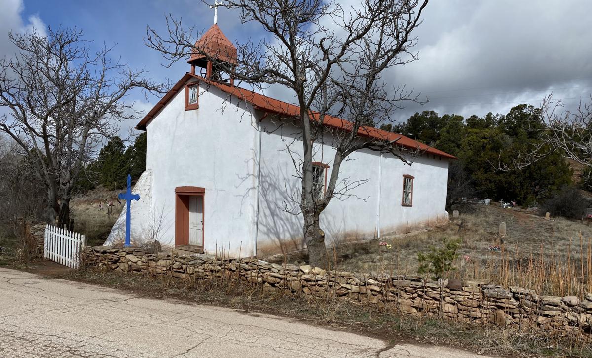 lime.Cañoncito church.jpg