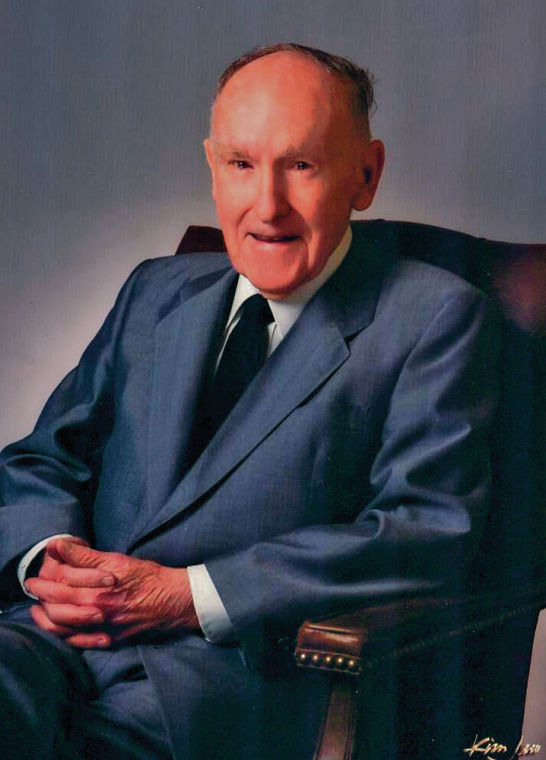 Joe W. Wood, 1924-2013: One of state's first appellate judges known for being fair, fast, tireless