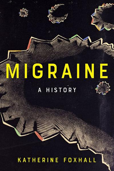 23 aug book rev Migraines
