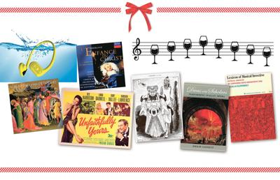 29 nov music classical gifts