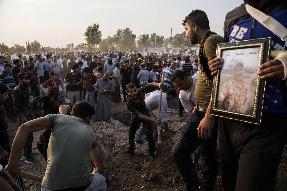 Turks: Key town taken on border with Syria