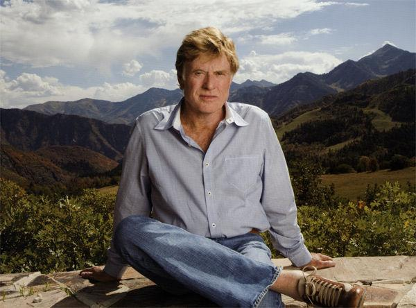 Actor Robert Redford Scheduled For Sit Down With Mayor