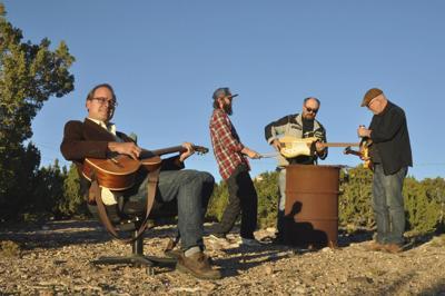 Different strokes: folk and bluegrass fest features a stellar lineup