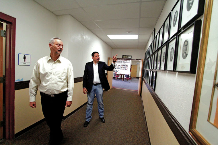 Finding new city manager is top priority for Mayor-elect Gonzales
