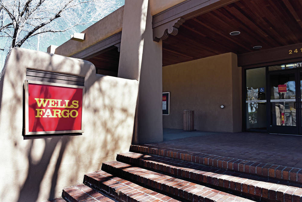 Fired VP of Wells Fargo branch files whistleblower lawsuit against bank