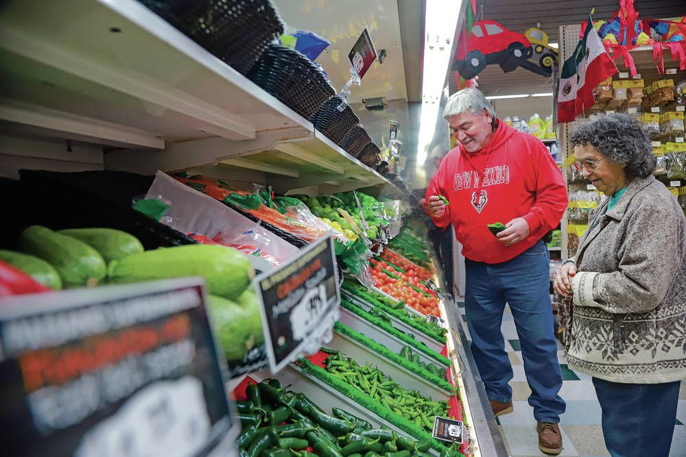 Food tax bills in New Mexico Legislature met with skepticism