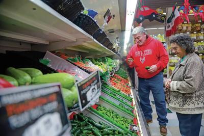 Food tax bills in New Mexico Legislature met with skepticism