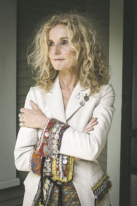 21 RA Patty Griffin and Rickie Lee Jones 1