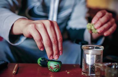 Sorting through the dangers and stigmas surrounding teen drug use