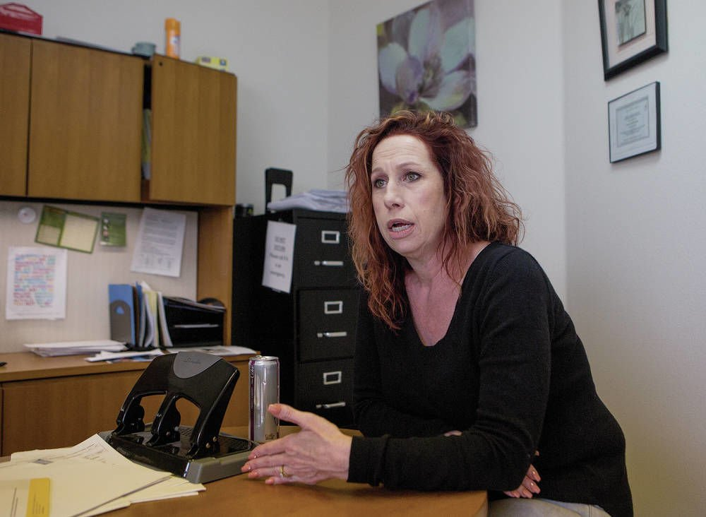 Santa Fe jail steps up effort to help inmates with addiction