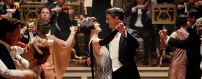 20 movie rev Downton Abbey 1