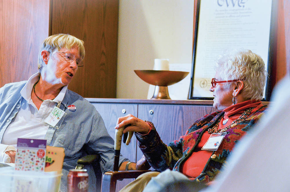 Caregiver Education Day slated to help people address Alzheimer's