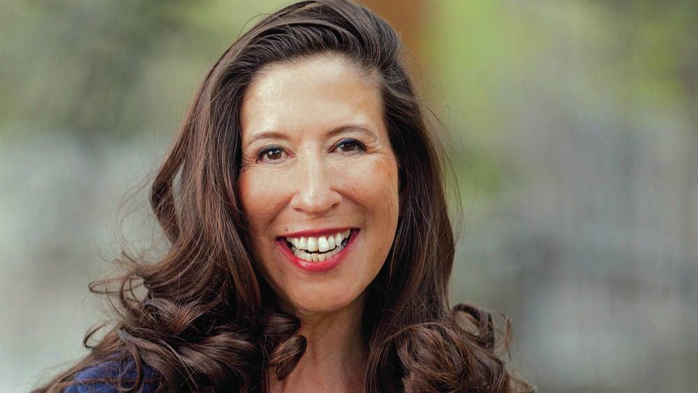 Candidate Leger Fernandez lands Emily's List endorsement
